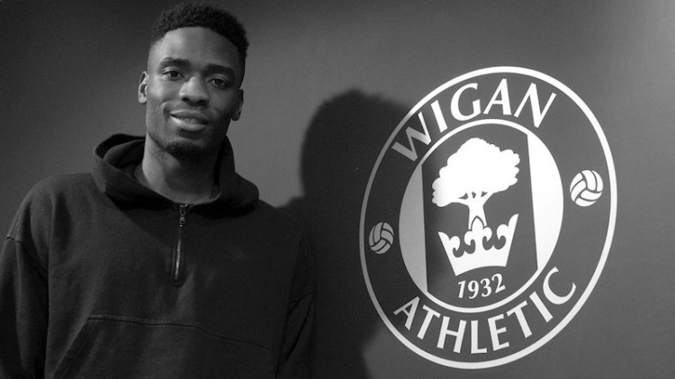Devante Cole Wigan