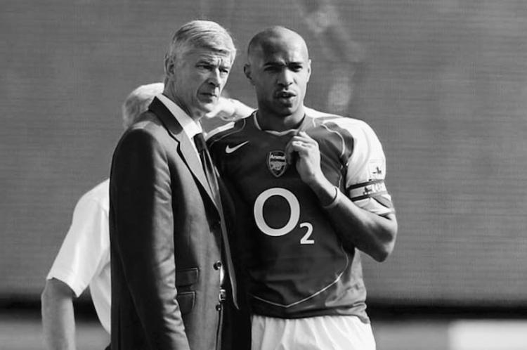 Wenger Henry